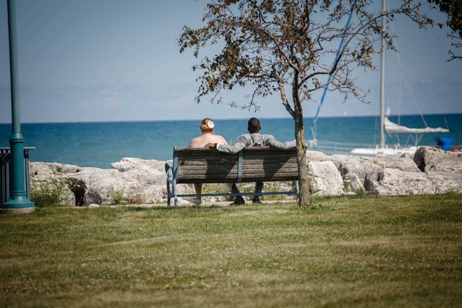 Milwaukee & SE Wisconsin Wedding and Newborn Photographer